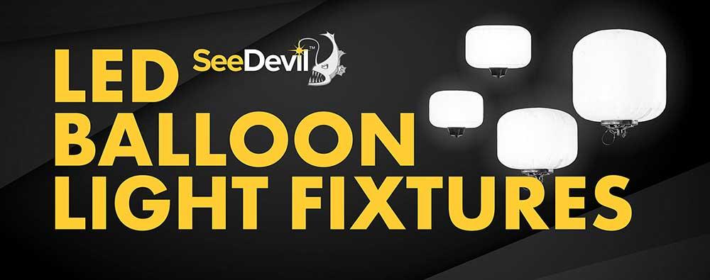 SeeDevil Lighting Fixtures
