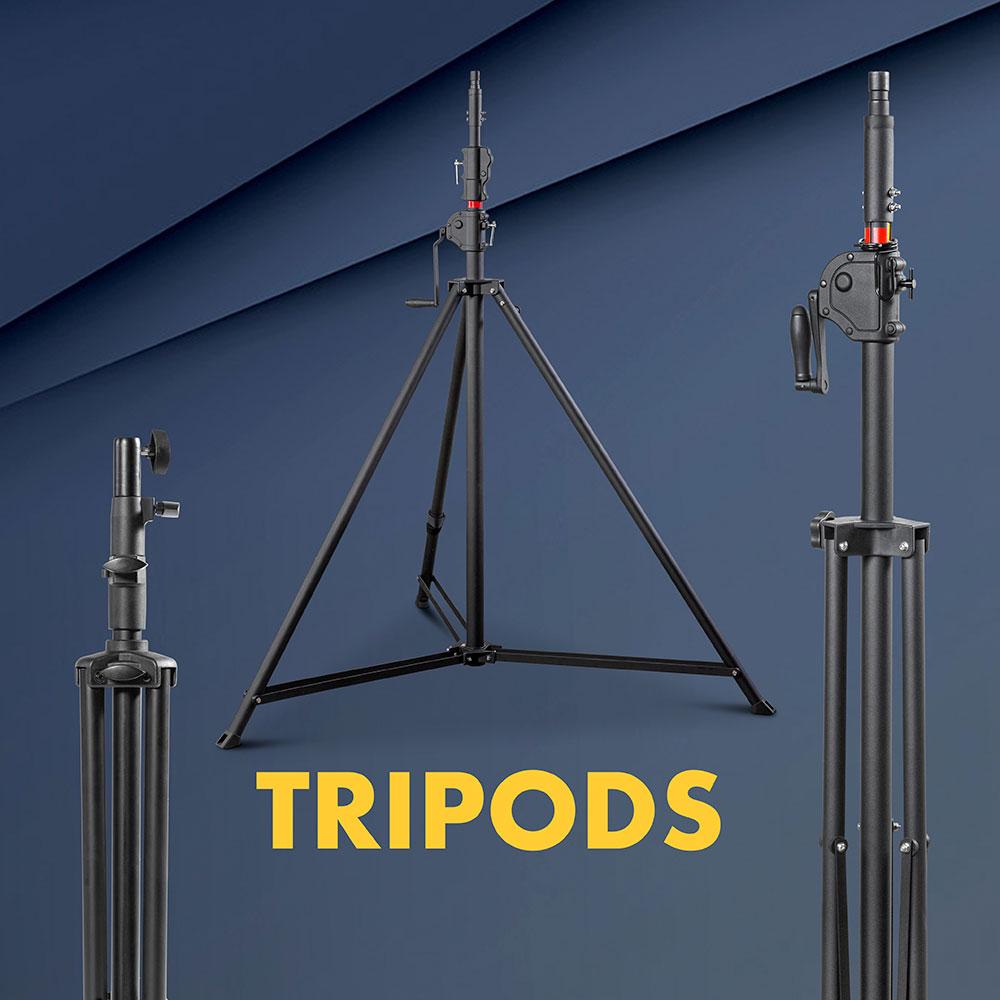 Tripods